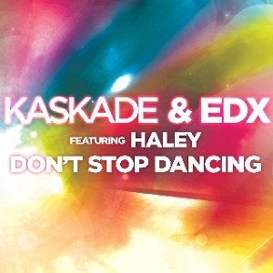 Kaskade EDX feat. Haley