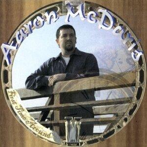 Aaron McDaris 歌手頭像