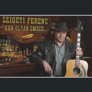 Ferenc Szigeti 歌手頭像