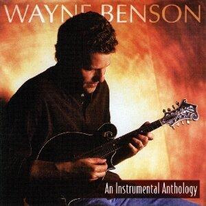 Wayne Benson 歌手頭像