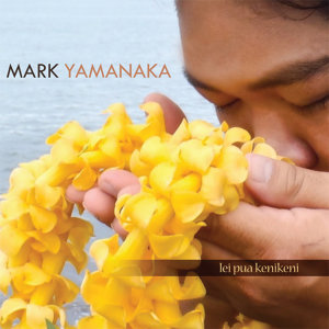 Mark Yamanaka 歌手頭像