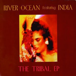 River Ocean Feat India 歌手頭像