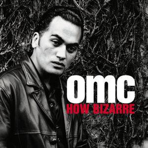 OMC 歌手頭像