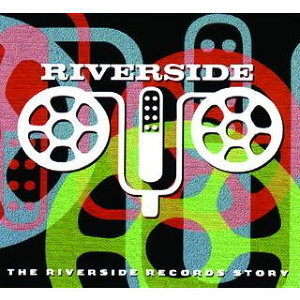 The Riverside Records Story アーティスト写真