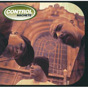 Control Machete 歌手頭像