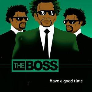 The Boss 歌手頭像