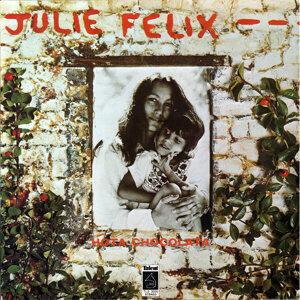 Julie Felix 歌手頭像