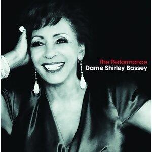 Dame Shirley Bassey 歌手頭像