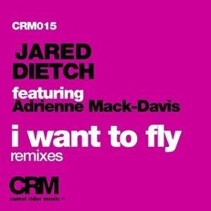 Jared Dietch feat. Adrienne Mack-Davis 歌手頭像