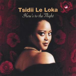 Tsidii Le Loka 歌手頭像