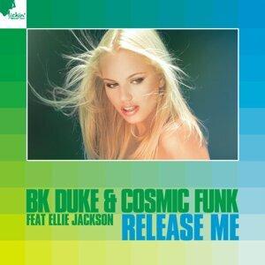 BK Duke Cosmic Funk 歌手頭像