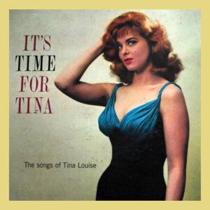 Tina Louise 歌手頭像