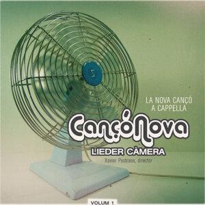 Lieder Càmera 歌手頭像