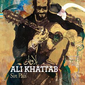 Ali Khattab 歌手頭像