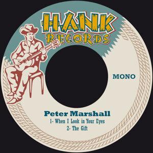 Peter Marshall 歌手頭像