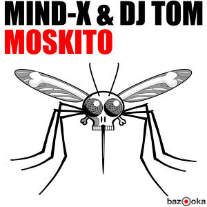Mind-X DJ Tom 歌手頭像