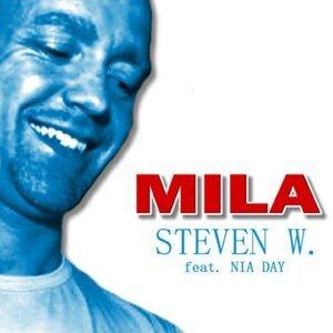 Steven W. 歌手頭像