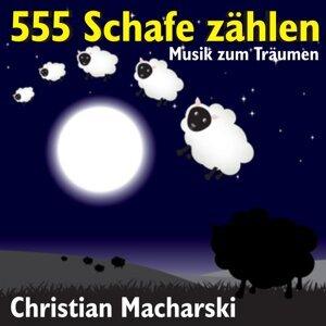 Christian Macharski
