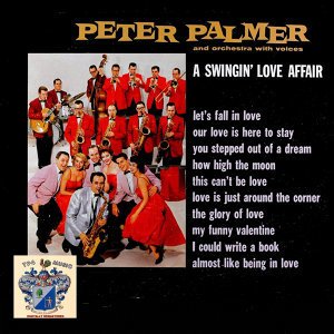 Peter Palmer 歌手頭像