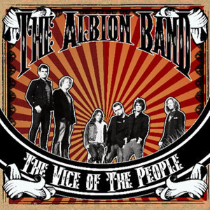 The Albion Band 歌手頭像