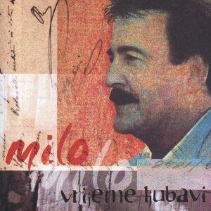Milo Hrnić