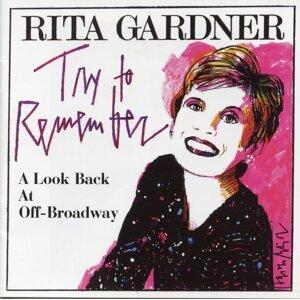 Rita Gardner 歌手頭像