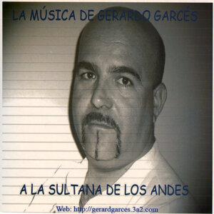 Gerardo Garcés 歌手頭像