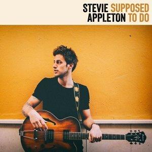 Stevie Appleton 歌手頭像