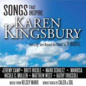 Songs That Inspire Karen Kingsbury 歌手頭像