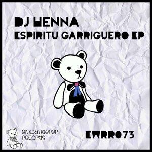 DJ Henna
