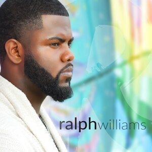 Ralph Williams 歌手頭像