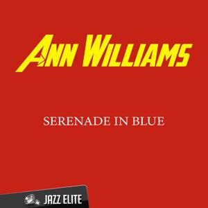Ann Williams 歌手頭像