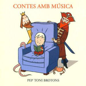 Pep Toni Brotons 歌手頭像