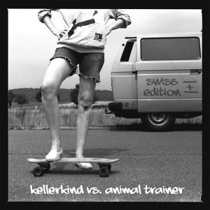 Kellerkind vs. Animal Trainer 歌手頭像