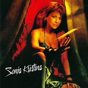 Sonja Kristina 歌手頭像