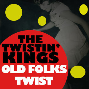 The Twistin' Kings 歌手頭像