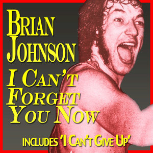 Brian Johnson 歌手頭像