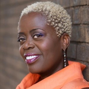Lillias White 歌手頭像
