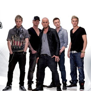 M4 歌手頭像