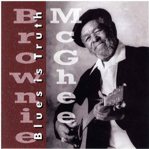 Brownie McGhee 歌手頭像