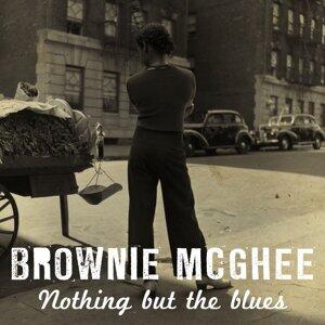 Brownie McGhee 歌手頭像
