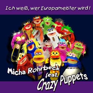 Micha Rohrbeck 歌手頭像