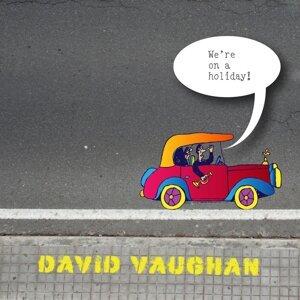 David Vaughan 歌手頭像