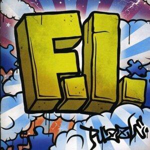 F.I. 歌手頭像