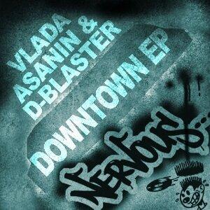 Vlada Asanin D-Blaster 歌手頭像