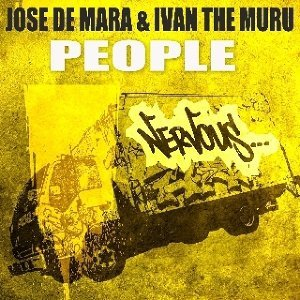 Jose De Mara Ivan The Muru アーティスト写真