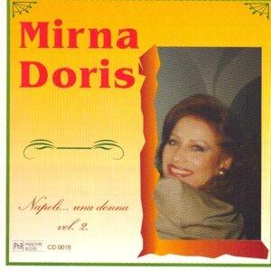 Mirna Doris