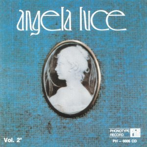 Angela Luce