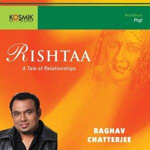 Raghav Chatterjee 歌手頭像