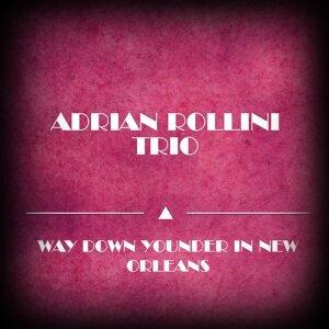 Adrian Rollini Trio